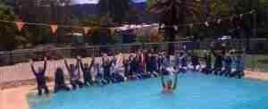 Airlie Beach Swim Centre Pool