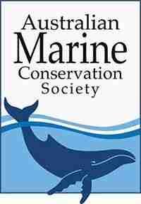 australian marine conservation logo