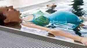 Pregnacy Aqua Fitness