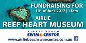 Airlie Reef Heart Museum