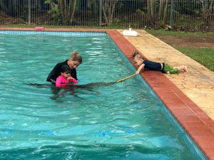 Swim Safer Weeks - Learn to survive