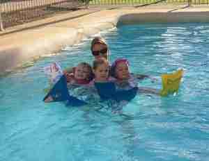 Swim Teacher Airlie Beach