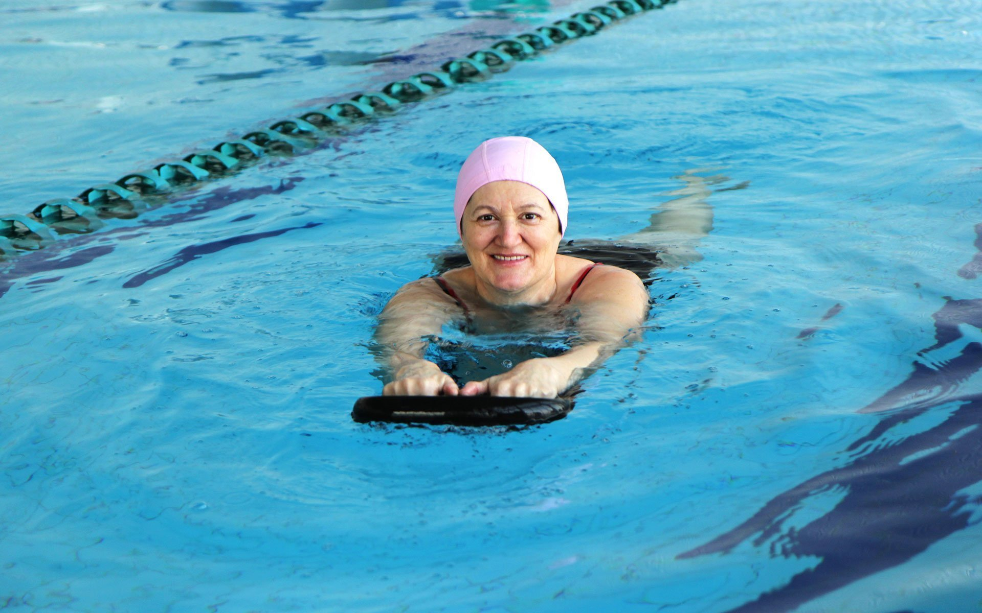 adult swimming lessons whitsundays airlie beach