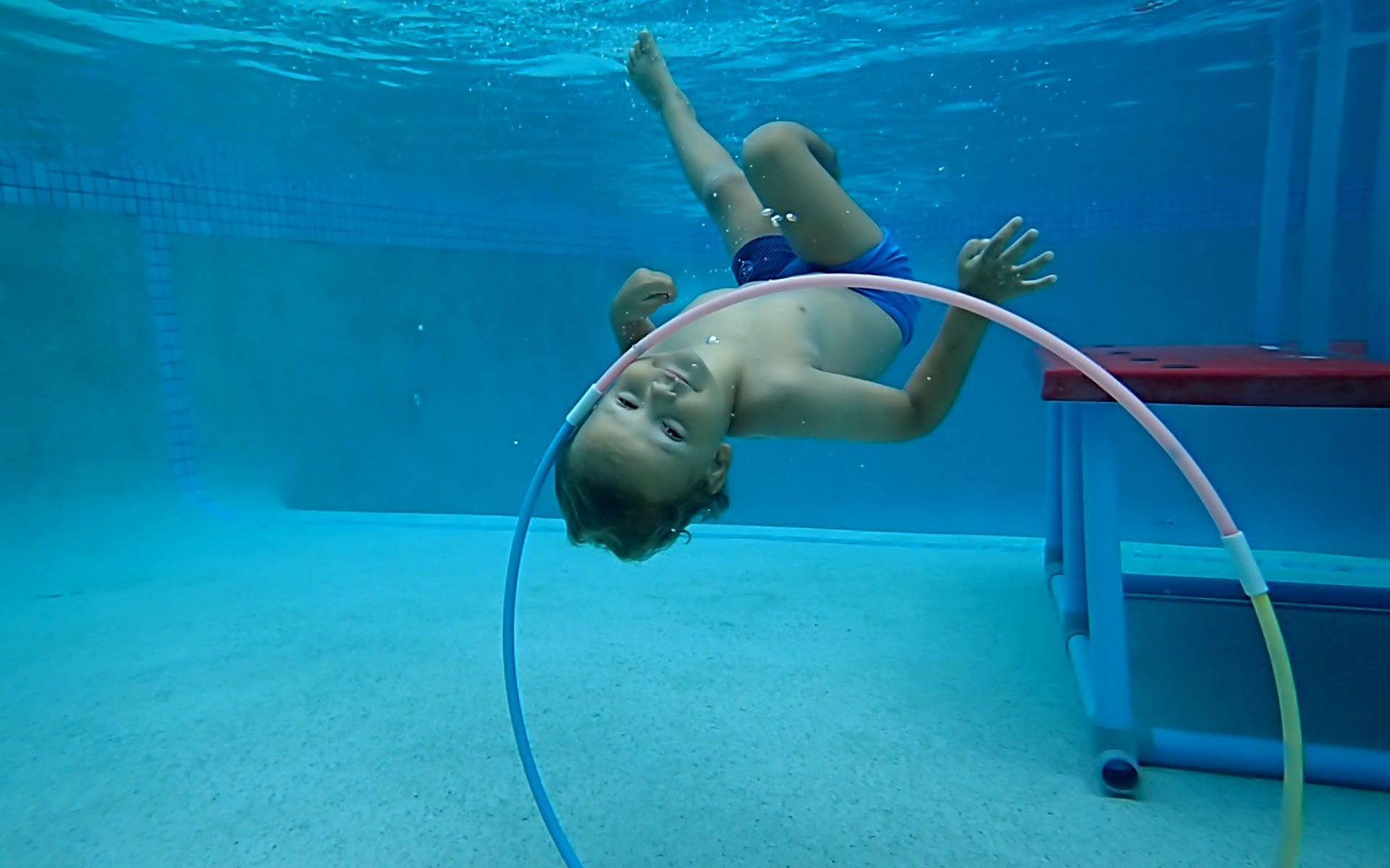 private swimming lessons whitsundays_airliebeach